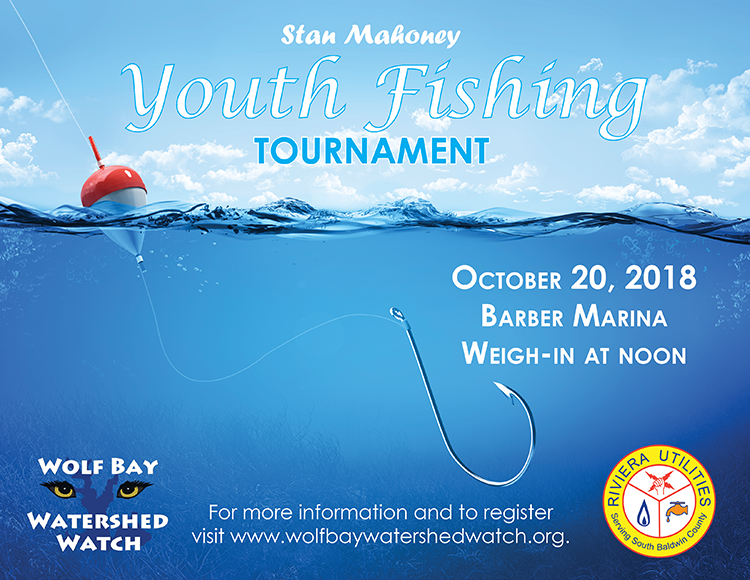 Stan Mahoney Youth Fishing Tournament